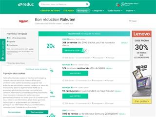 Ma-reduc.com : Rakuten