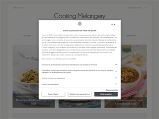 Cooking Melangery