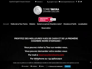 Tour Tavira