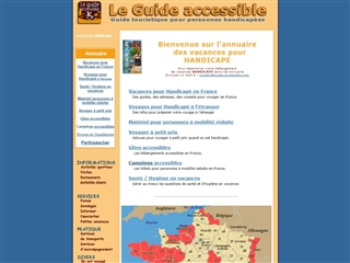 Guide Accessible