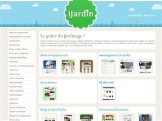 i-Jardin