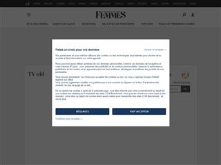 LE JOURNAL DES FEMMES : TV