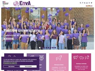 École nationale vétérinaire d'Alfort (ENVA)