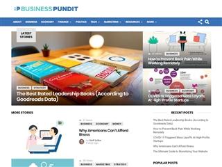 Businesspundit