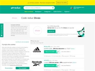 Ma-reduc.com : Divao