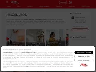 Maxi Mag : Maison / Jardin