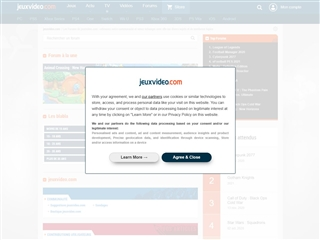 JeuxVidéo.com : Forums