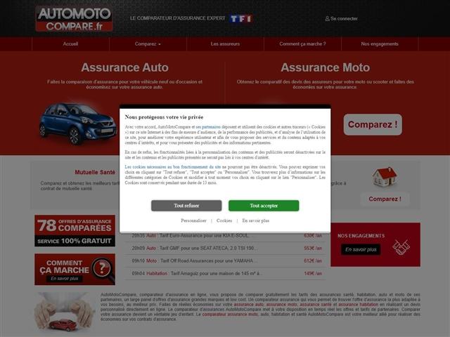 Auto Moto Compare