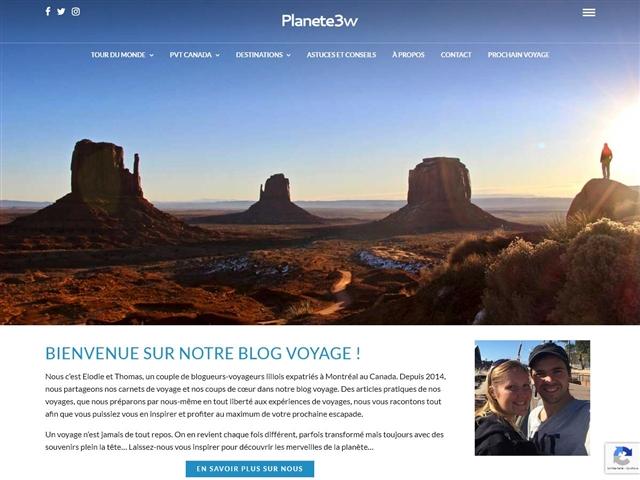 Planète3w