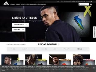 Adidas : Football