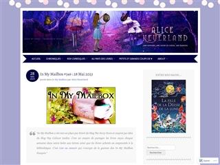 Alice Neverland