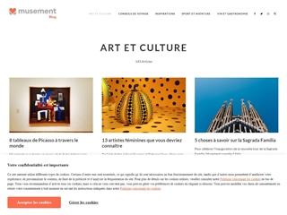 Musement Blog : Art et Culture