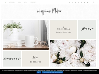 Happiness Maker