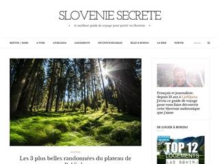 Slovenie-secrete.fr