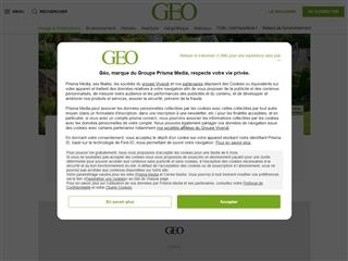 Géo : France