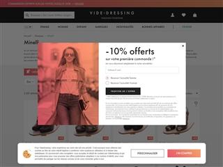 Videdressing.com : Minelli