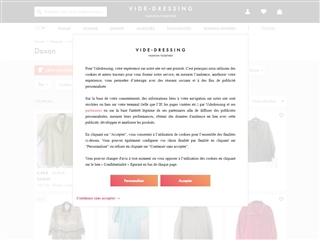 Videdressing.com : Daxon